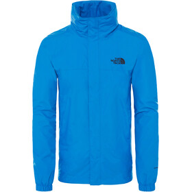 The North Face Resolve 2 Chaqueta Hombre, bomber blue
